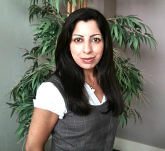 Dr. Anna Puri